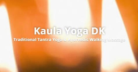 Kaula yoga DK facebook image